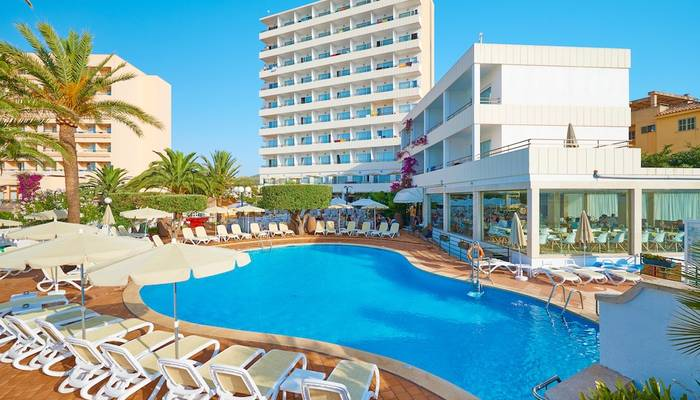 Mallorca last minute letn dovolenky 2018 ck fifo for Design hotel mallorca last minute
