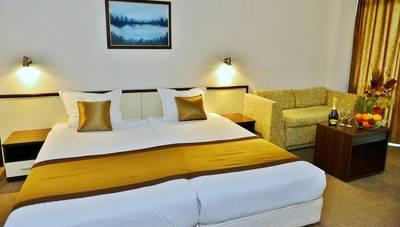 Bulharsko - Slnečné pobrežie - Hotel Marvel - izba pre 2 osoby c14dade32a1