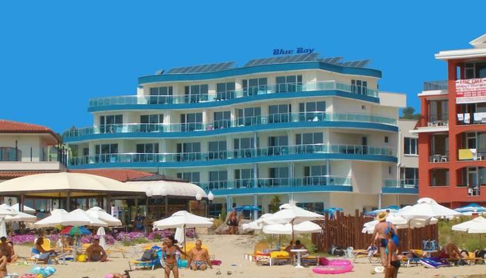 Bulharsko - letné dovolenky 2019 Top First Moment   CK FIFO 8aa0e83d0e4