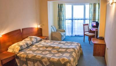 Bulharsko - Slnečné pobrežie - Grand Hotel Sunny Beach - izba e4791022fec