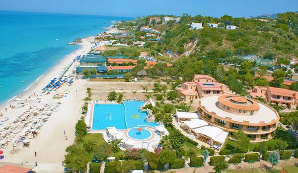 Hotel Residence Solemare ****