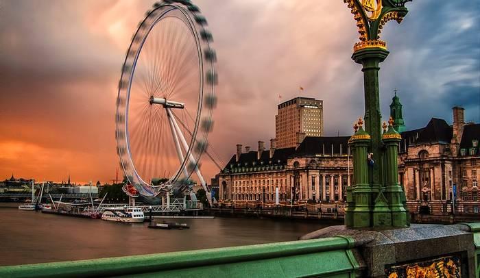 Víkend v Londýne - Anglicko   CK FIFO - City breaks b67a028e696