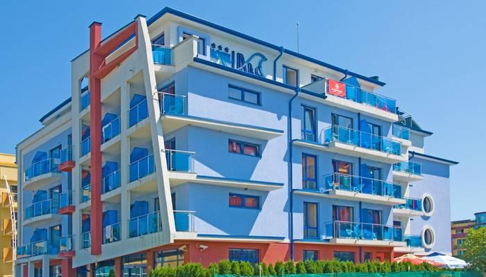 Bulharsko - letné dovolenky 2019 Top First Moment   CK FIFO 16ce0e720fd