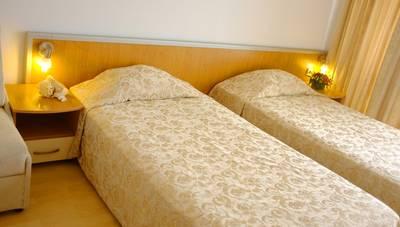 Bulharsko - Slnečné pobrežie - Hotel Orel - izba 3e83652e5b1
