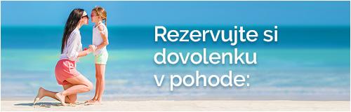 Rezervujte si dovolenku v pohde