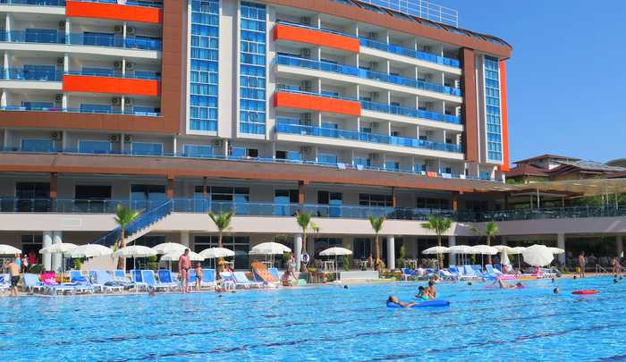 Hotel Lonicera Resort & Spa *****+