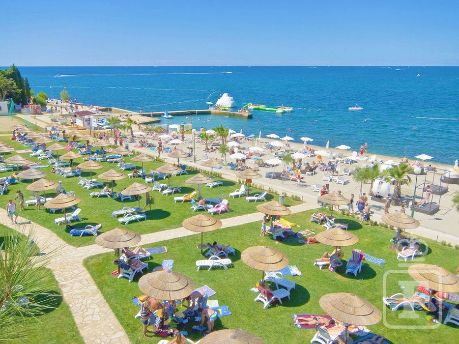Valamar Pinia Hotel Dovolenka Chorvatsko Ck Fifo