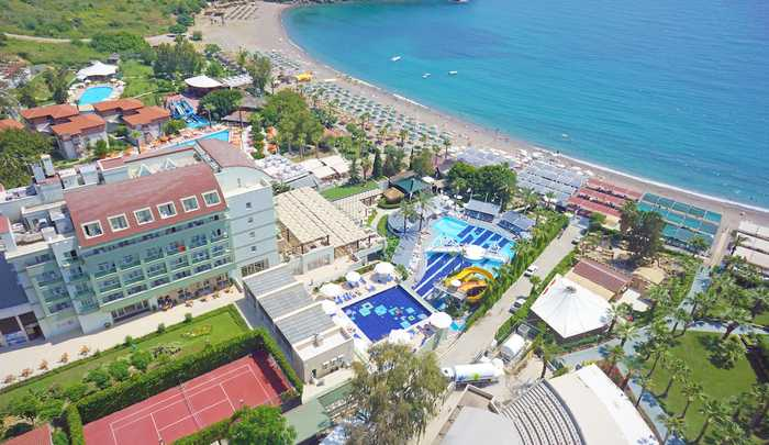 Hotel Sealife Buket Resort & Spa *****
