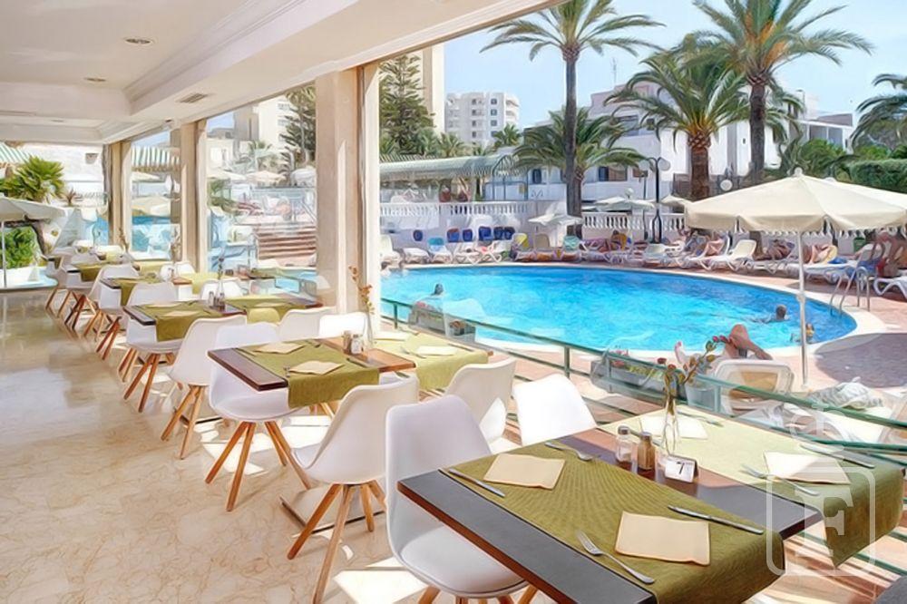 Mallorca Hotel Morito