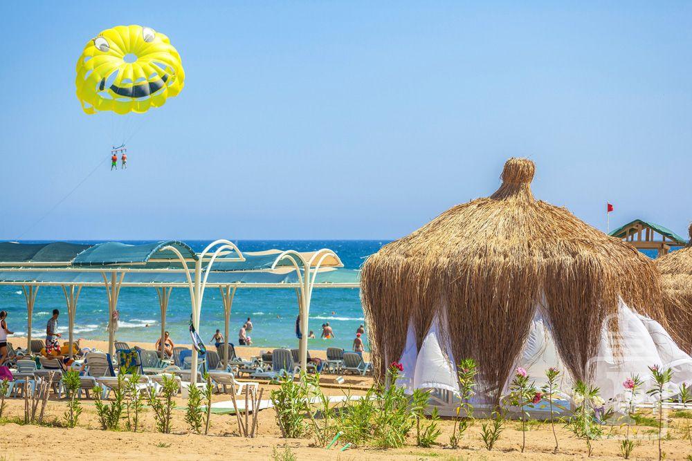 Hotel Side Sun Bella Resort Spa