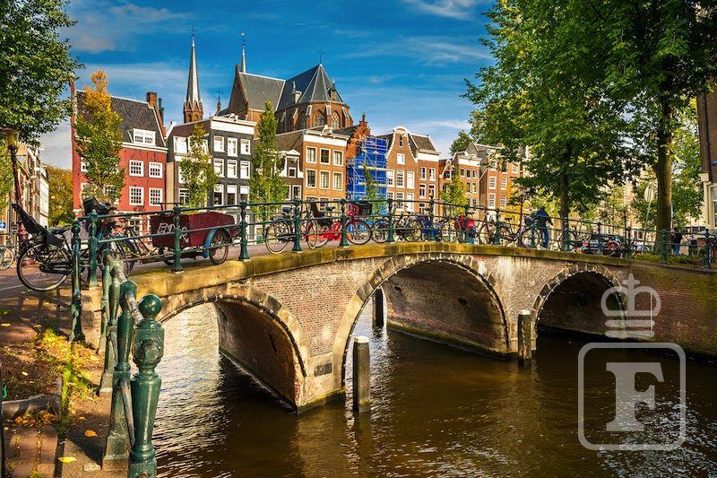 Pripojiť miesto Holandsko